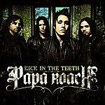 Papa Roach Kick In The Teeth