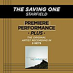 Starfield Premiere Performance Plus: The Saving One