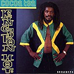 Cocoa-Tea Kingston Hot