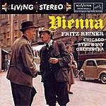 Fritz Reiner Vienna