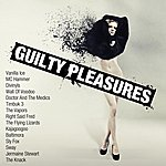 Cover Art: Guilty Pleasures