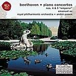 Emanuel Ax Beethoven, Piano Concertos Nos. 4 & 5