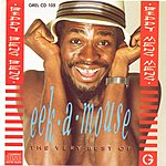 Eek-A-Mouse The Very Best Of Eek-A-Mouse