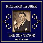 Richard Tauber The Sos Tenor Vol 1