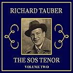 Richard Tauber The Sos Tenor Vol 2