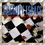 Gregory Isaacs Red Rose For Gregory