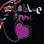 Anna Red & Blue