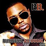 P.B. Business As Usual