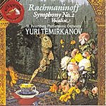 Yuri Temirkanov Rachmaninoff:Symphony No.