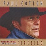 Paul Cotton Firebird (Special Edition)