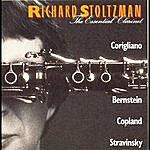 Richard Stoltzman The Essential Clarinet