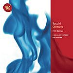 Fritz Reiner Rossini: Overtures: Classic Library Series
