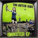The Outer Vibe Monster - Ep