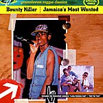 Bounty Killer Jamaica's Most Wanted