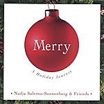 Nadja Salerno-Sonnenberg Merry: A Holiday Journey