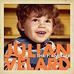 Julian Velard The Planeteer