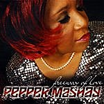 Pepper Mashay Freeway Of Love