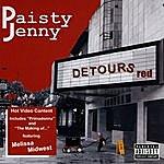 Paisty Jenny Detours - Red