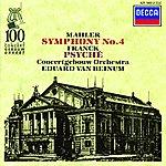 Royal Concertgebouw Orchestra Mahler: Symphony No.4 / Franck: Psyché