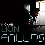 Michael Lion Falling