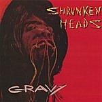 Shrunken Heads Gravy