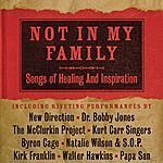 Percy Bady Not In My Family: Songs Of Healing And Inspiration
