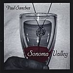 Paul Sanchez Sonoma Valley
