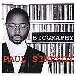 Paul Simpson Biography