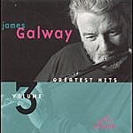James Galway Greatest Hits, Volume 3