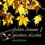 Fariborz Lachini Golden Autumn 1 - Pieces For Piano