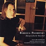 Rebecca Pechefsky Harpsichord Recital