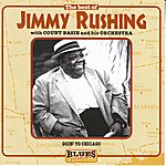 Jimmy Rushing Goin' To Chicago