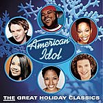 Kelly Clarkson American Idol The Great Holiday Classics