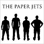 Paper Jets Face Forward