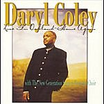 Daryl Coley Live In Oakland: Home Again
