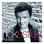 Rick Astley Portrait