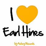 Earl Hines I Love Earl Hines (Jazz Masters Collection)