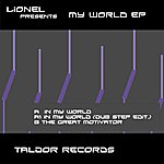 Lionel My World (Ep)