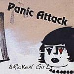 Panic Attack Broken Girl