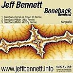 Jeff Bennett Boneback Remixed