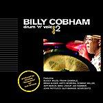 Billy Cobham Drum 'n' Voice 2