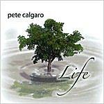 Pete Calgaro Life