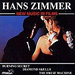 Hans Zimmer New Music In Film
