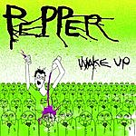 Pepper Wake Up / Mirror