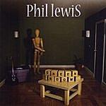 Phil Lewis Green Room
