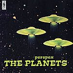 Perspex The Planets