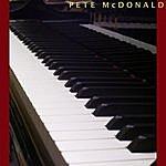Pete McDonald Pete Mcdonald