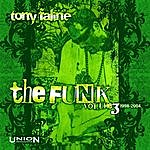 Tony Faline The Funk, Vol. 3