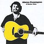 Alonzo Pennington A Better Man