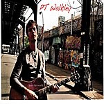 P.T. Walkley Save The World (Acoustic Version From Nice Guy Johnny)